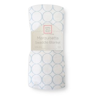 Reviews Marquisette Swaddling Blanket BySwaddle Designs
