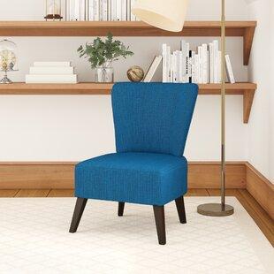 Ebern Designs Derry Slipper Chair