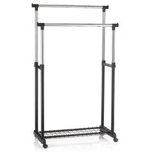 Crites 83cm Wide Closet System By Rebrilliant