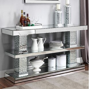 Rosdorf Park Longo Console Table