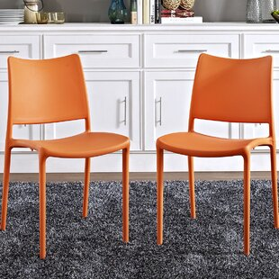 Hipster Side Chair (Set of 2) Modway