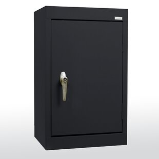 Wall 1 Door Storage Cabinet