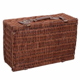 Picnic Basket By Sol 72 Outdoor