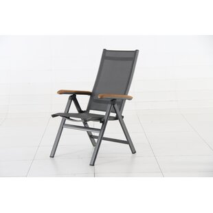 Cockerham Garden Armchair By Sol 72 Outdoor