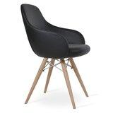 Gazel Arm Mw Dining Chair by sohoConcept