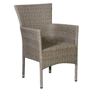 Martz Stacking Garden Chair By Sol 72 Outdoor