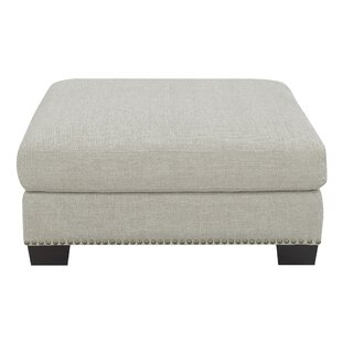 Elvira Ottoman by Highland..