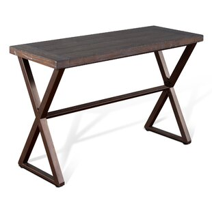 Brittani Console Table By Union Rustic