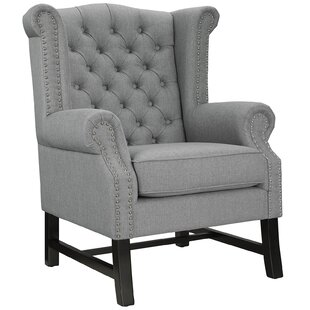 Armchair by Modway
