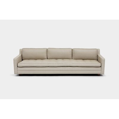 Up Three Seater Sofa Artless Upholstery