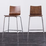 Choate Blence 29.5 Bar Stool (Set of 2) by George Oliver