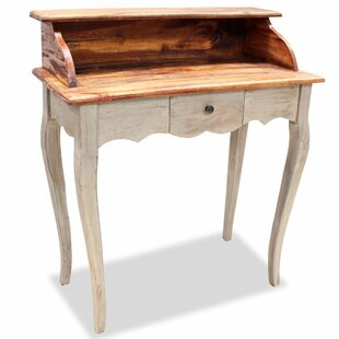Princes Risborough Desk by August Grove Best Design