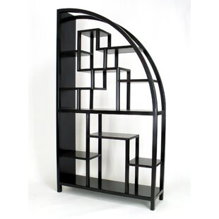 Albanese Geometric Bookcase