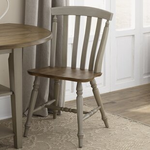 Cher Side Chair (Set of 2) Rosalind Wheeler