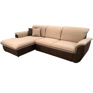 Tillis Reversible Corner Sofa Bed By 17 Stories