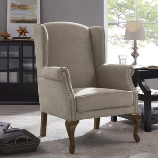 Summers Wingback Chair