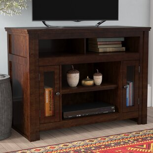 Best Price Adam TV Stand  for TVs up to 48 by Loon Peak Reviews (2019) & Buyer's Guide