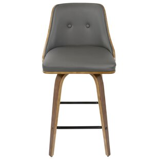 Modern Contemporary 26 Inch Counter Chairs Allmodern