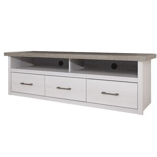 Yalaha TV Stand For TVs Up To 58