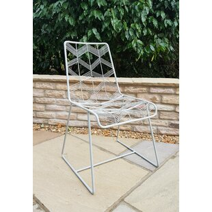 Angelina Garden Chair By George Oliver