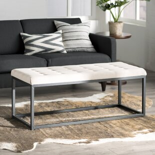 Lembus Upholstered Bench