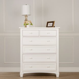 Fairbanks 6 Drawer Chest
