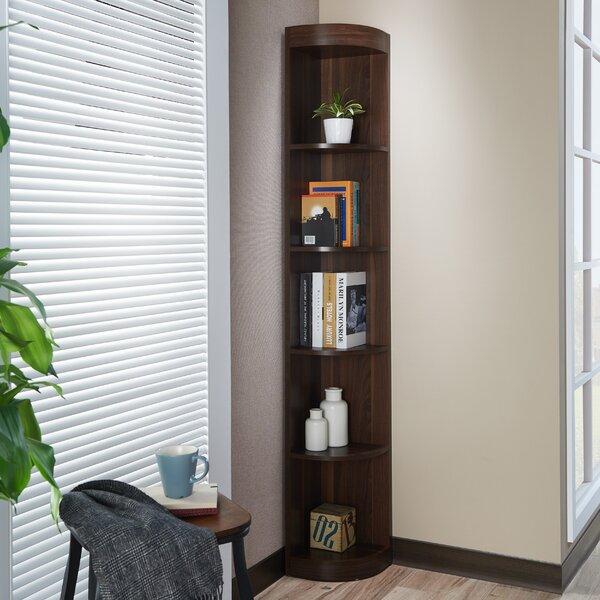 Red Barrel Studio Celia Corner Unit Bookcase Amp Reviews