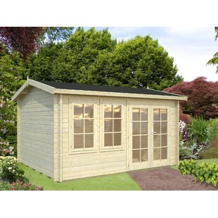 Abingdon 13.5 X 10.5 Ft. Tongue & Groove Summer House Image