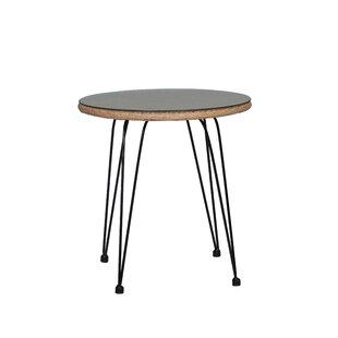 Imala Side Table By Bay Isle Home