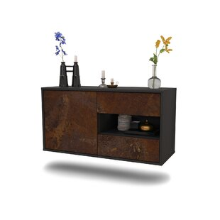 Charlotte TV Stand By Ebern Designs