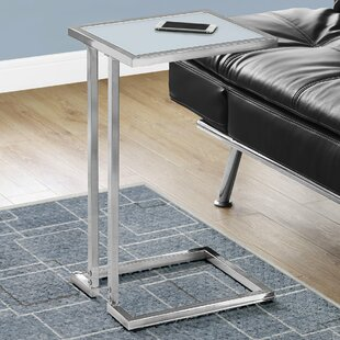 Mason Metal C Table by Ebern Designs