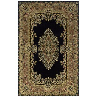 Umarkhed Hand-Tufted Area Rug ByMeridian Rugmakers