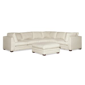 Belinda Flax Sectional by ..