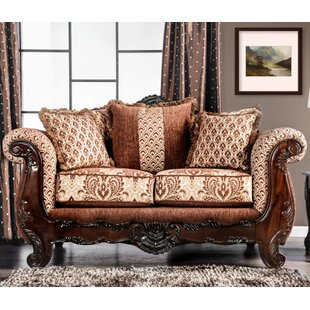 Astoria Grand Ramon Loveseat