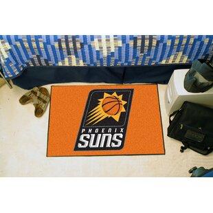 NBA - Phoenix Suns Doormat ByFANMATS