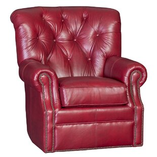 Cumbie Swivel Club Chair