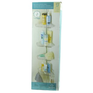 Zenith Products Shower Caddy