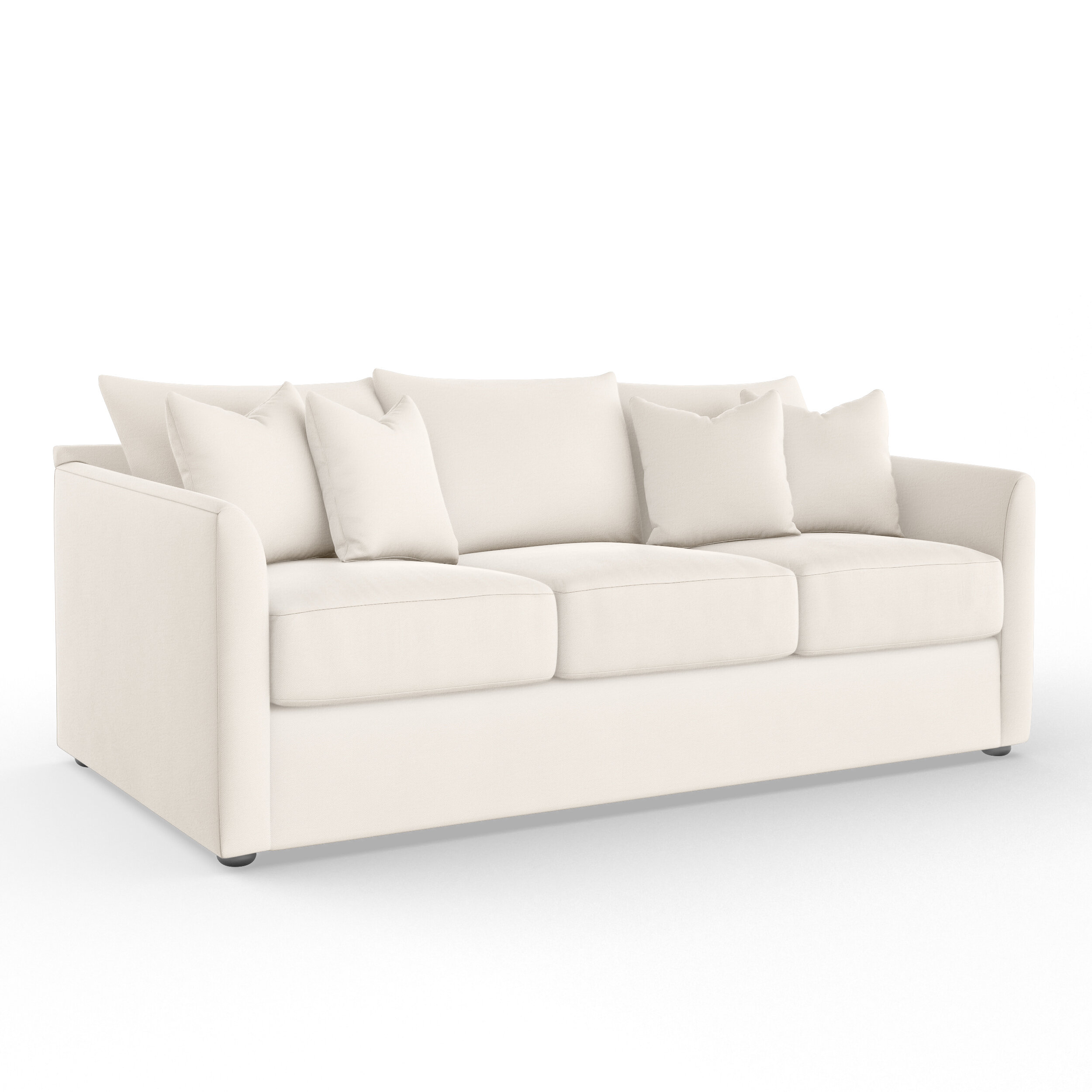 Wayfair Custom Upholstery™ Peyton Sofa U0026 Reviews | Wayfair