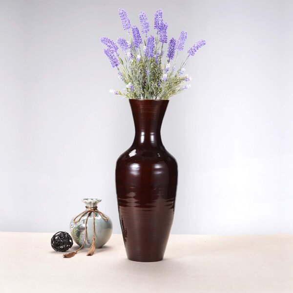 Vase With Branches Wayfair Ca