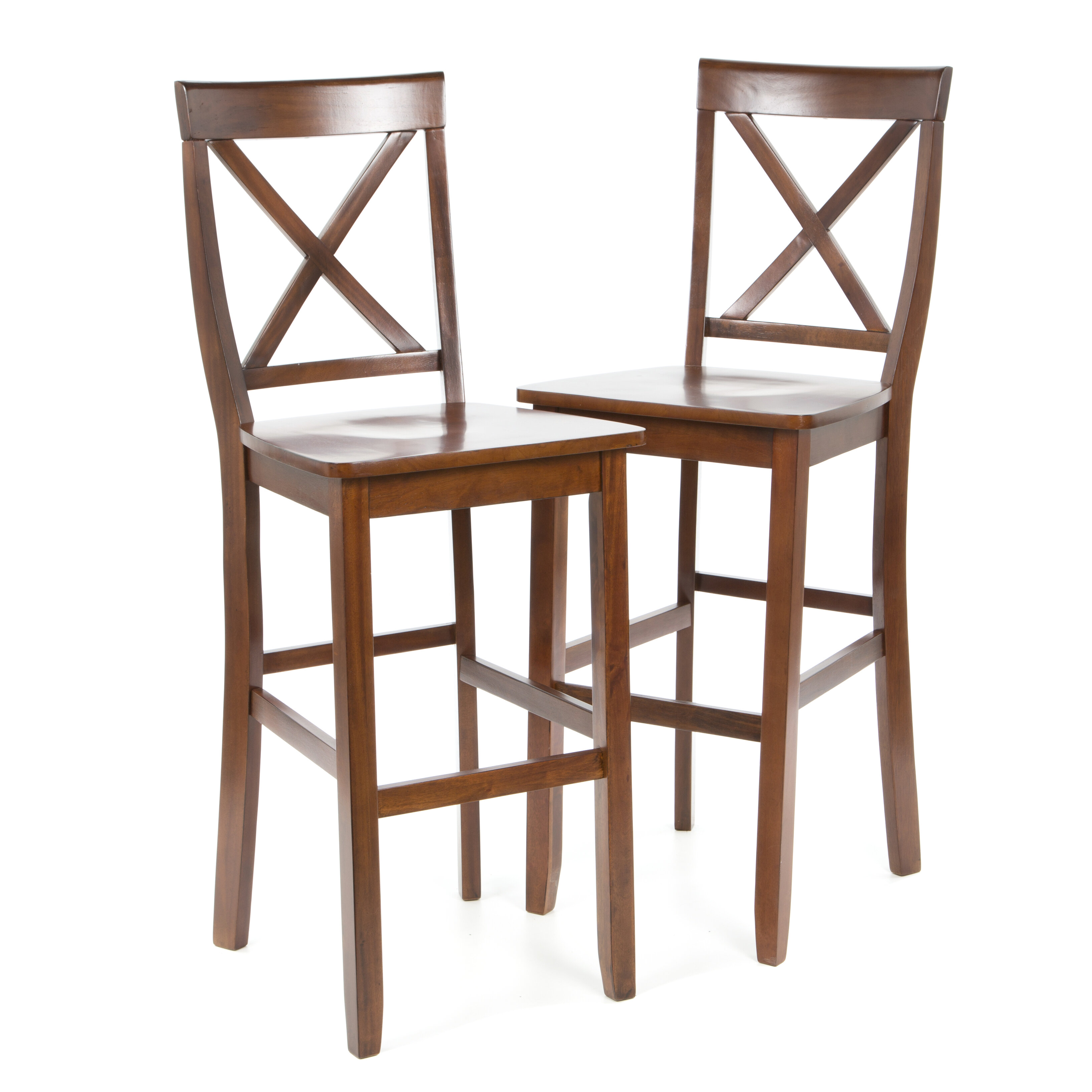 Beachcrest home neihart 30 bar stools reviews wayfair