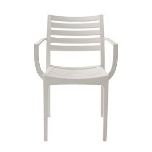Alton Arm Chair (Set of 4) by Latitude Run