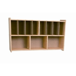 Read Reviews Value Line 11 Compartment Cubby ByAngeles