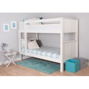 Single (3') Bunk Bed With Drawer By Stompa