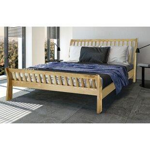Ashton Bed Frame By Gracie Oaks