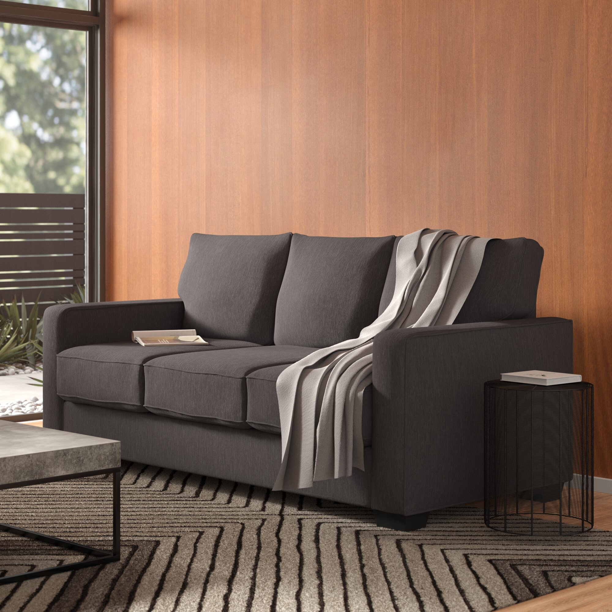 Amazing Ritter Sofa Bed Cjindustries Chair Design For Home Cjindustriesco