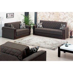 Oregon Sleeper Configurable Living Room Set