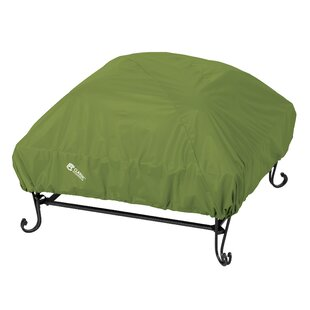 Fire Pit Cover By WFX Utility
