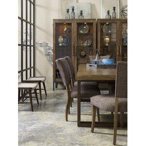 Barbieri Dining Table by Brayden Studio