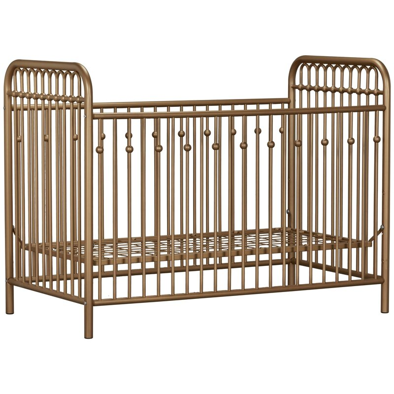 Monarch Hill Ivy Standard Crib & Reviews | Birch Lane