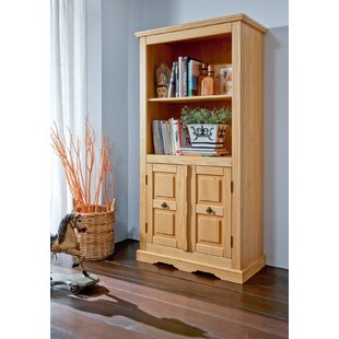 Thea Bookcase By Alpen Home